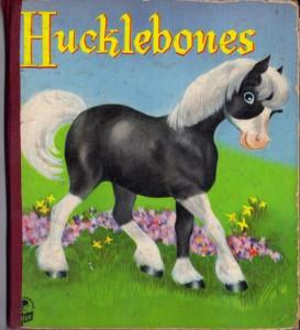 Hucklebones cover