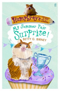 Summer Fair Surprise cover