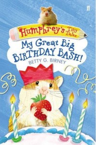 Birthday Bash Cover