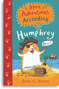 More Adventures According to Humphrey